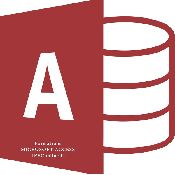 Formations MICROSOFT ACCESS